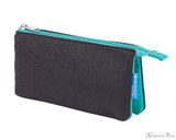 ProFolio Midtown Small Pouch - Black and Wintergreen