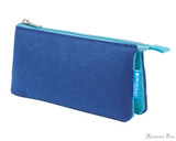 ProFolio Midtown Small Pouch - Blue and Lagoon