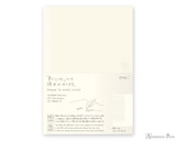 Midori MD 10th Anniversary Notebook - A5, Line with Margin