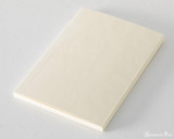 Midori MD 10th Anniversary Notebook - A5, Line with Margin - Side