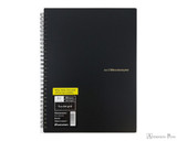 Maruman Mnemosyne N104 Notebook - B5, Dot Grid