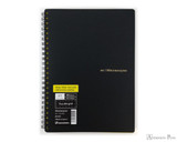 Maruman Mnemosyne N105 Notebook - A5, Dot Grid