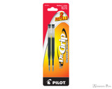 Pilot Dr. Grip Ballpoint Refill - Black, Medium