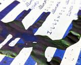 Sailor US 50 State Ink Series - Illinois Ink Sample (3ml Vial) - Photo