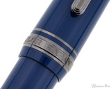 Sailor 1911 Large Fountain Pen - Loch Ness - Trimband