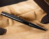 S.T. Dupont Defi Vintage Ballpoint - Black Matte - Beauty 1