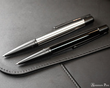S.T. Dupont Defi Vintage Ballpoint - Black Matte - Beauty 3