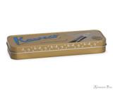 Kaweco Liliput Supra Fountain Pen - Stainless - Box