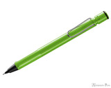 Lamy Safari Mechanical Pencil - Green