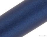 Lamy Studio Ballpoint - Imperial Blue - Pattern