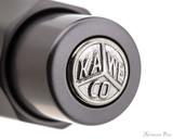 Kaweco AL Sport Ballpoint - Grey - Jewel