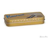 Kaweco AL Sport Ballpoint Pen - Raw Polished - Box