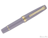 Sailor Pro Gear Slim Mini Fountain Pen - Ayur Gray, Medium-Fine Nib