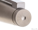 Lamy 2000 Rollerball - Stainless Steel -