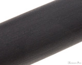Lamy 2000 Mechanical Pencil - .5mm, Black - Pattern