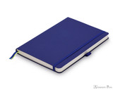 Lamy Softcover Notebook - A5, Blue