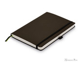 Lamy Softcover Notebook - A5, Charcoal