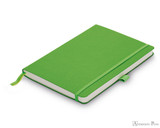 Lamy Softcover Notebook - A5, Green