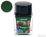 Sailor US 50 State Ink Series - Oregon (20ml Bottle)