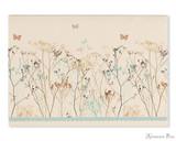 Peter Pauper Press Notecards - 5 x 3.5, Butterflies
