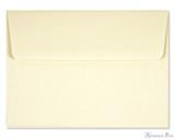 Peter Pauper Press Thank You Notecards - 5 x 3.5, Navy Blue - Envelope