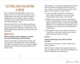 Peter Pauper Press Journal - Beer Review Logbook - Sample 1