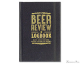 Peter Pauper Press Journal - Beer Review Logbook