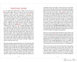 Peter Pauper Press Journal - Wine Tasting Journal - Sample 1