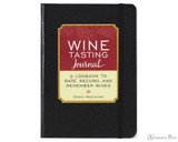 Peter Pauper Press Journal - Wine Tasting Journal