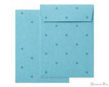 Midori Letter Writing Set with Animal Stickers - Polar Bear - Envelopes