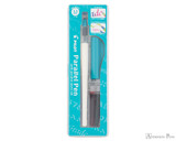 Pilot Parallel Calligraphy Pen - 4.5 mm, Turquoise - Box