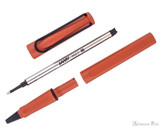 Lamy Safari Rollerball - Terra Red - Parted Out