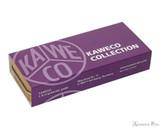 Kaweco AL Sport Fountain Pen - Vibrant Violet (Limited Edition) - Box
