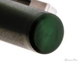 Lamy Aion Fountain Pen - Dark Green - Jewel