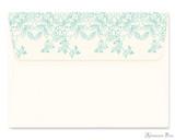Peter Pauper Press Notecards - 5 x 3.5, Dragonfly - Envelopes