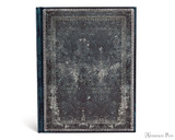 Paperblanks Ultra Journal - Old Leather Classics Midnight Steel, Lined