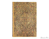 Paperblanks Mini Journal - Zahra, Lined