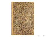 Paperblanks Mini Journal - Zahra, Lined