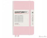 Leuchtturm1917 Notebook - A6, Lined - Powder