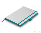 Lamy Hardcover Notebook - A5, Lined - Turmaline