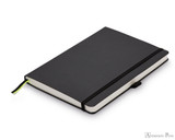 Lamy Softcover Notebook - A5, Black