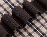 Girologio 24 Pen Case - Bomber Tan - Loops