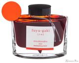 Pilot Iroshizuku Fuyu-gaki Ink (50ml Bottle)
