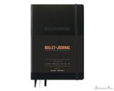 Leuchtturm1917 Bullet Journal Edition 2 - A5, Dot Grid - Black