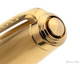 Parker 51 Fountain Pen - Deluxe Plum - Jewel