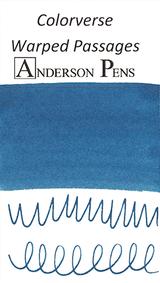 Colorverse Warped Passages - Ink Swab