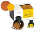 Colorverse Ginkgo Tree and Golden Leaves Ink (65ml and 15ml Bottles)