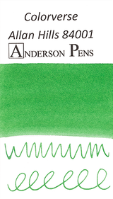 Colorverse Allan Hills 84001 - Ink Swab