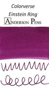 Colorverse Einstein Ring Ink (65ml and 15ml Bottles) - Ink Swab
