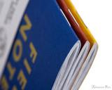 Field Notes Notebooks - County Fair, Rhode Island (3 Pack) - Binding